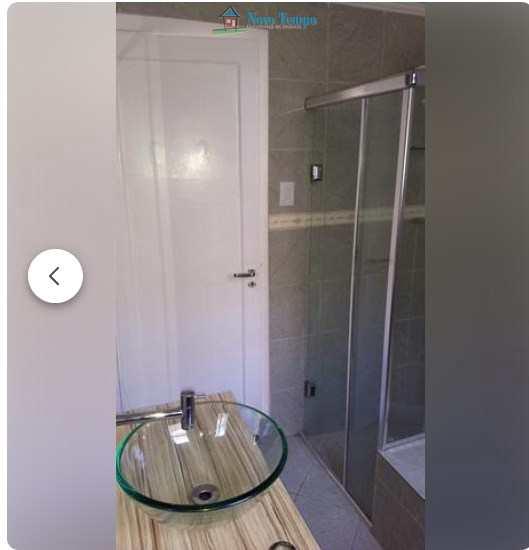 Apartamento com 2 dorms, Marapé, Santos - R$ 260 mil, Cod: 10844