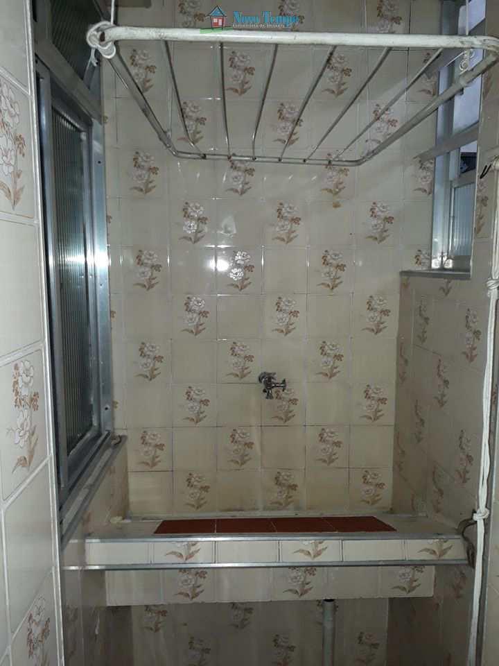 Apartamento com 2 dorms, Aparecida, Santos - R$ 189 mil, Cod: 10980
