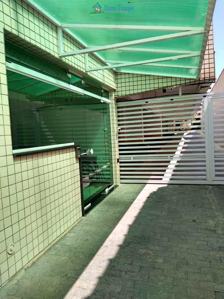 Apartamento com 2 dorms, Vila Belmiro, Santos - R$ 380 mil, Cod: 10984