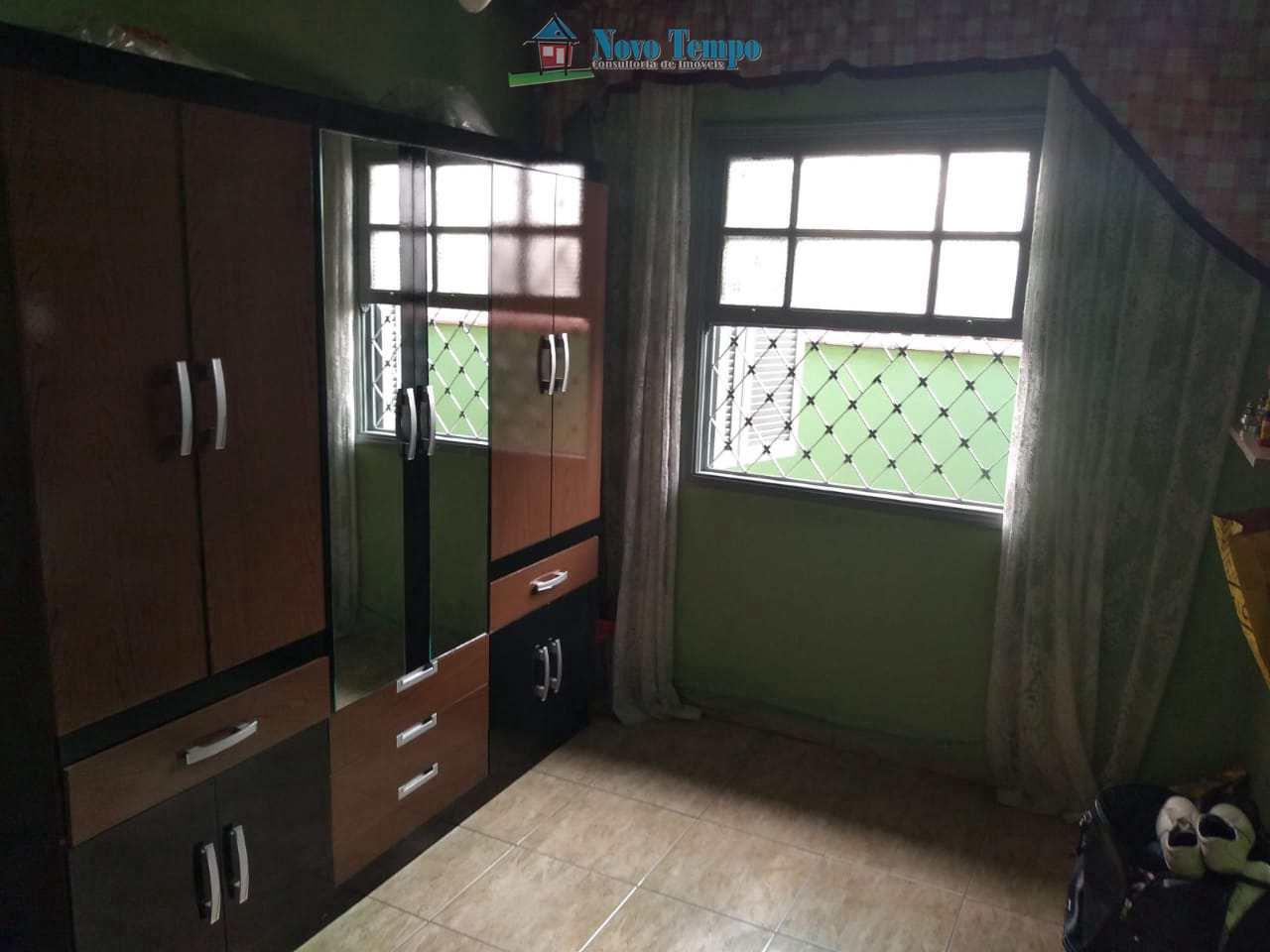 Casa com 2 dorms, Macuco, Santos - R$ 742 mil, Cod: 10985