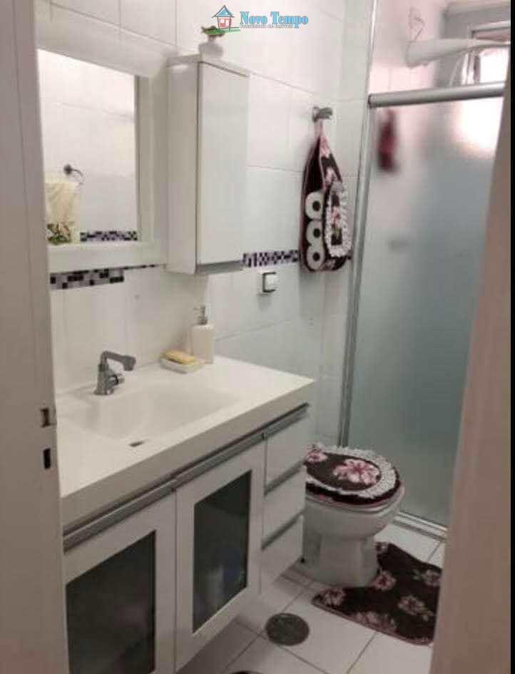 Apartamento com 1 dorm, Itararé, São Vicente - R$ 195 mil, Cod: 10987