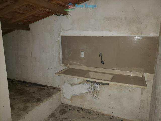 Casa com 2 dorms, Vila Belmiro, Santos - R$ 560 mil, Cod: 11009