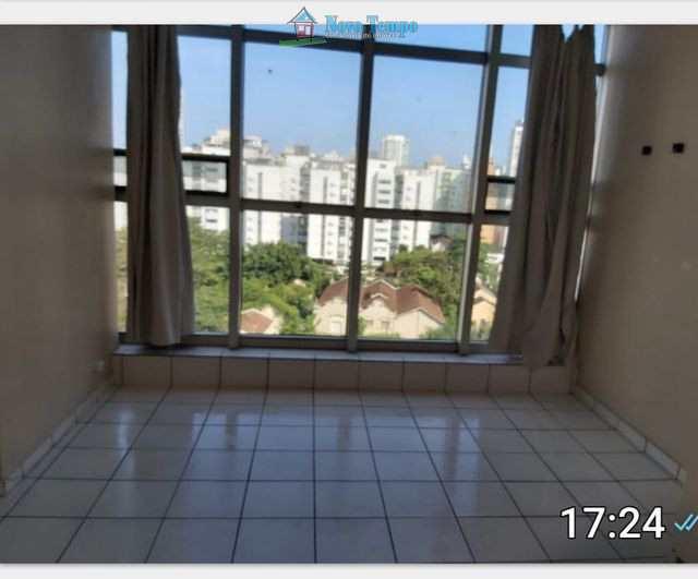 Apartamento com 1 dorm, Aparecida, Santos - R$ 320 mil, Cod: 11028