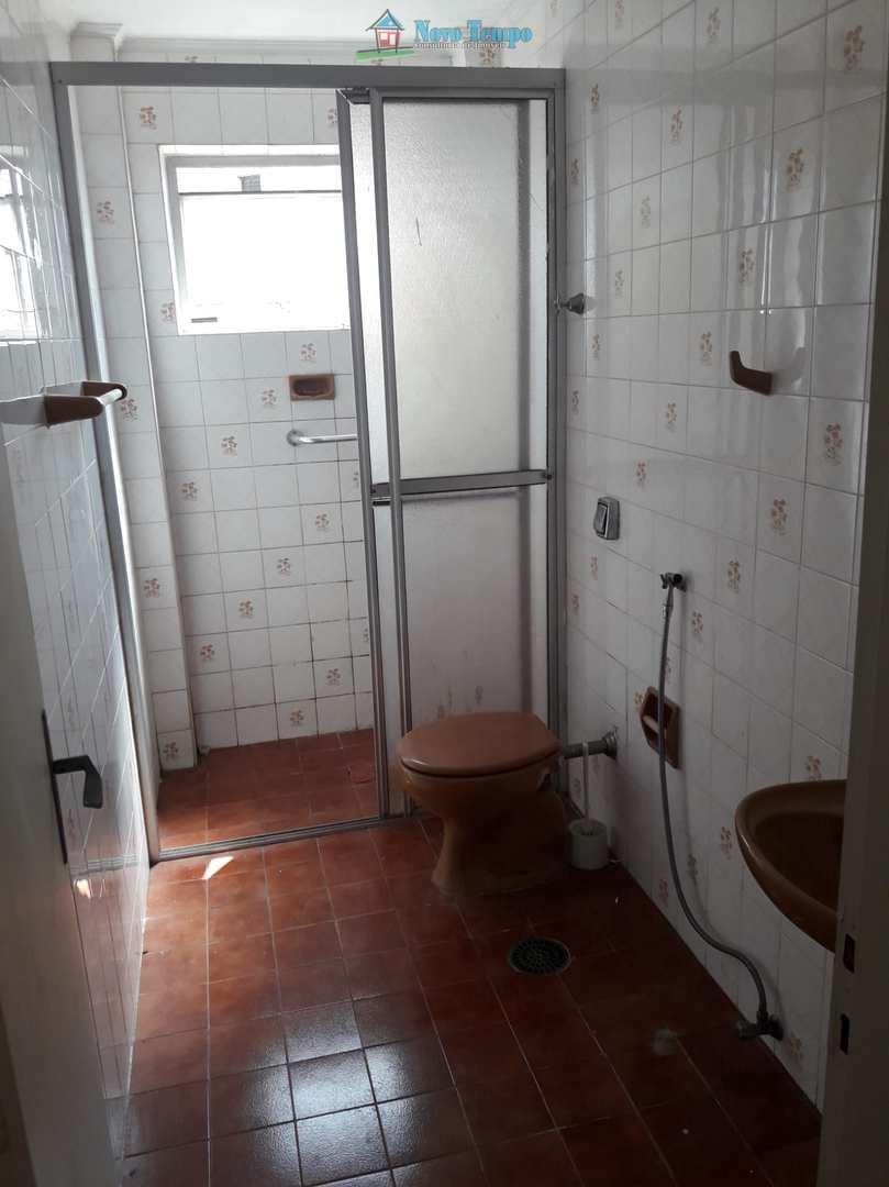 Apartamento com 1 dorm, Boqueirão, Santos, Cod: 11050
