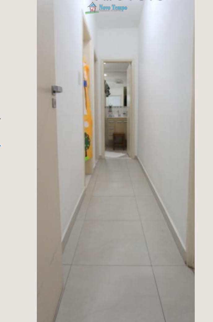 Apartamento com 2 dorms, Ponta da Praia, Santos - R$ 415 mil, Cod: 11053