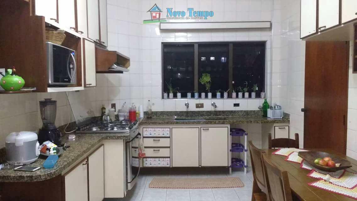 Apartamento com 3 dorms, Campo Grande, Santos - R$ 550 mil, Cod: 11056