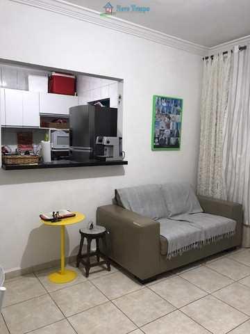 Apartamento com 2 dorms, Embaré, Santos - R$ 355 mil, Cod: 11058