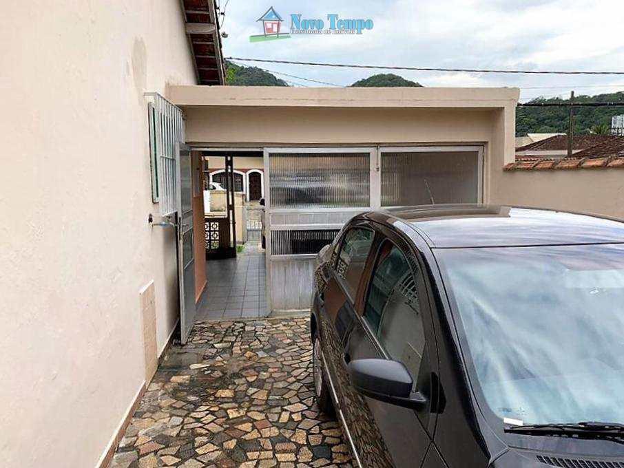 Casa com 2 dorms, Canto do Forte, Praia Grande - R$ 600 mil, Cod: 11117