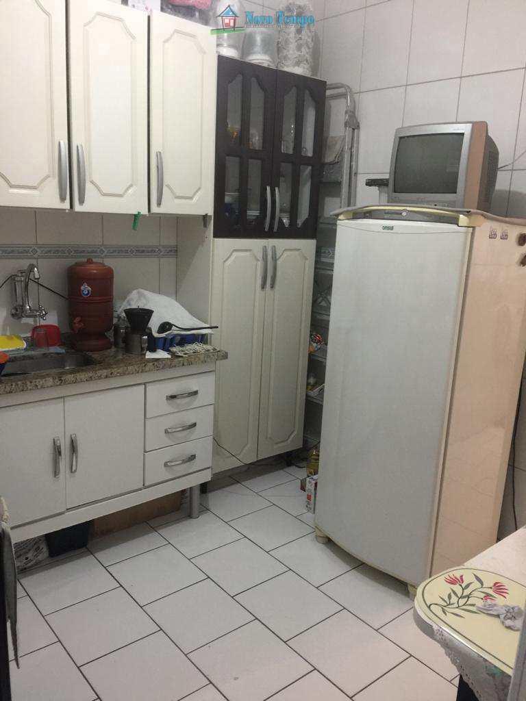 Apartamento com 1 dorm, Aparecida, Santos - R$ 250 mil, Cod: 11270