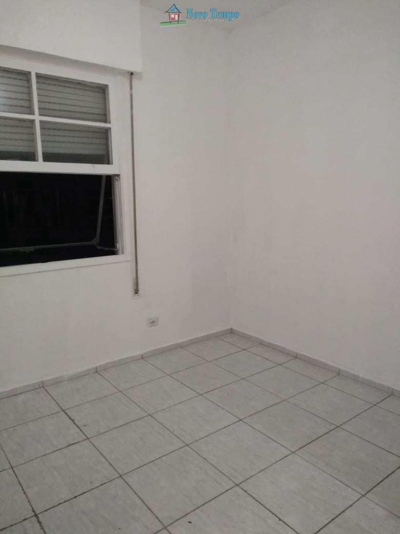 Kitnet, Boqueirão, Santos - R$ 160 mil, Cod: 11278