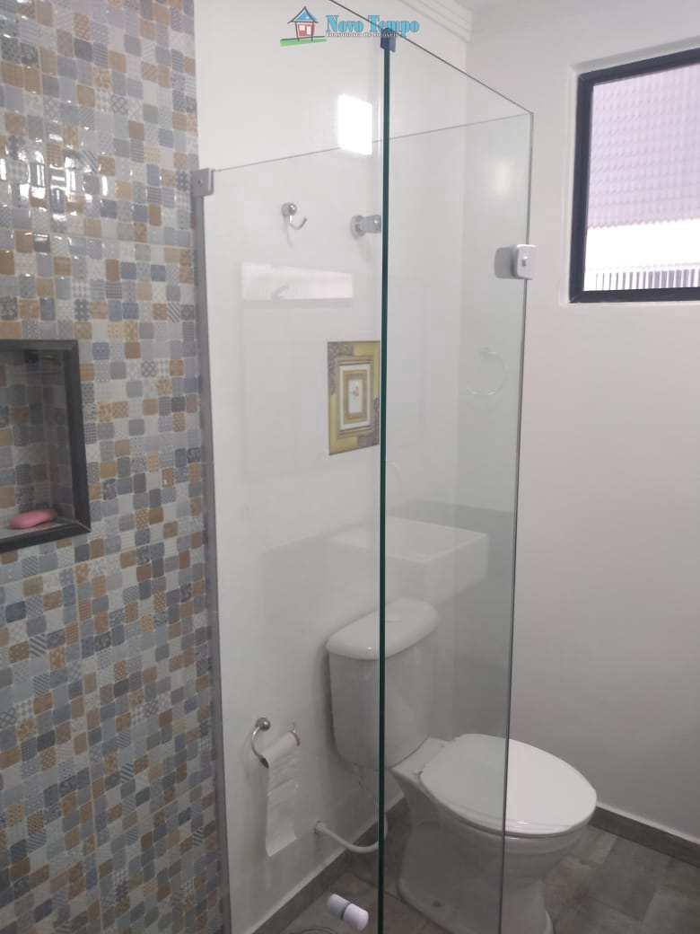Apartamento com 3 dorms, Itararé, São Vicente - R$ 750 mil, Cod: 11369