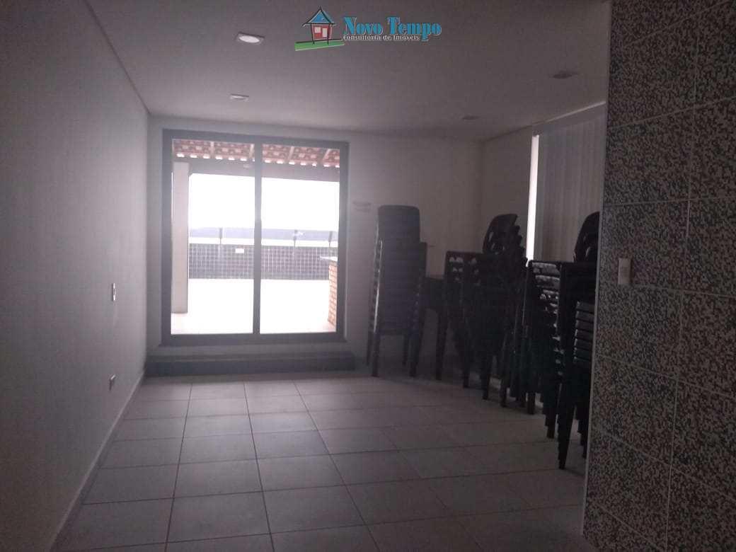 Apartamento com 3 dorms, Itararé, São Vicente - R$ 550 mil, Cod: 11370
