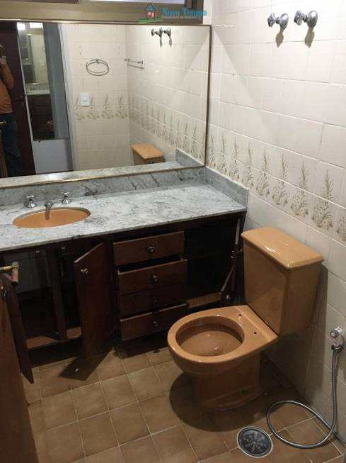 Apartamento com 2 dorms, Aparecida, Santos - R$ 520 mil, Cod: 11383