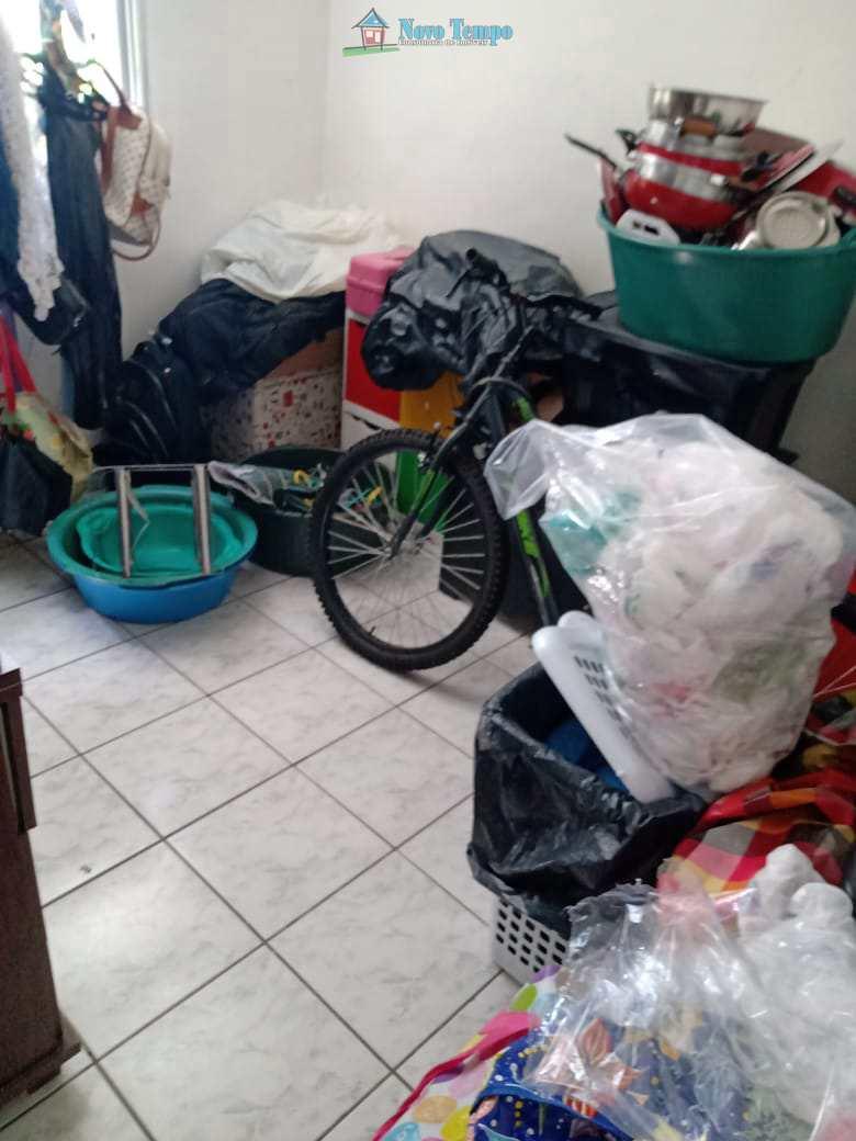 Apartamento com 3 dorms, Aparecida, Santos - R$ 270 mil, Cod: 11385