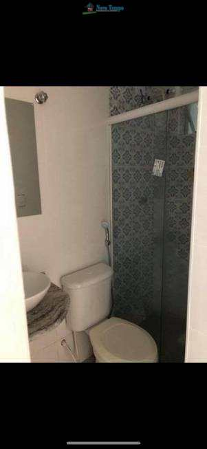 Apartamento com 2 dorms, Aparecida, Santos - R$ 255 mil, Cod: 11398