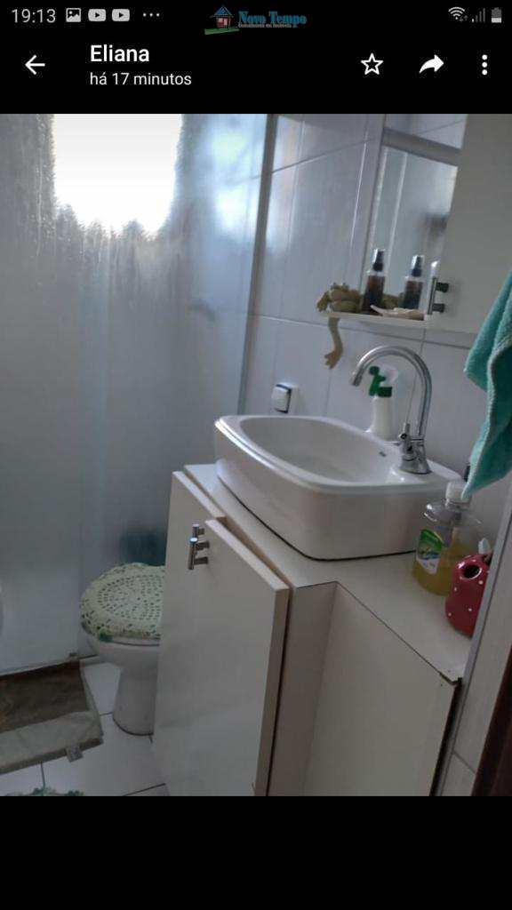 Apartamento com 1 dorm, Aparecida, Santos - R$ 185 mil, Cod: 11406