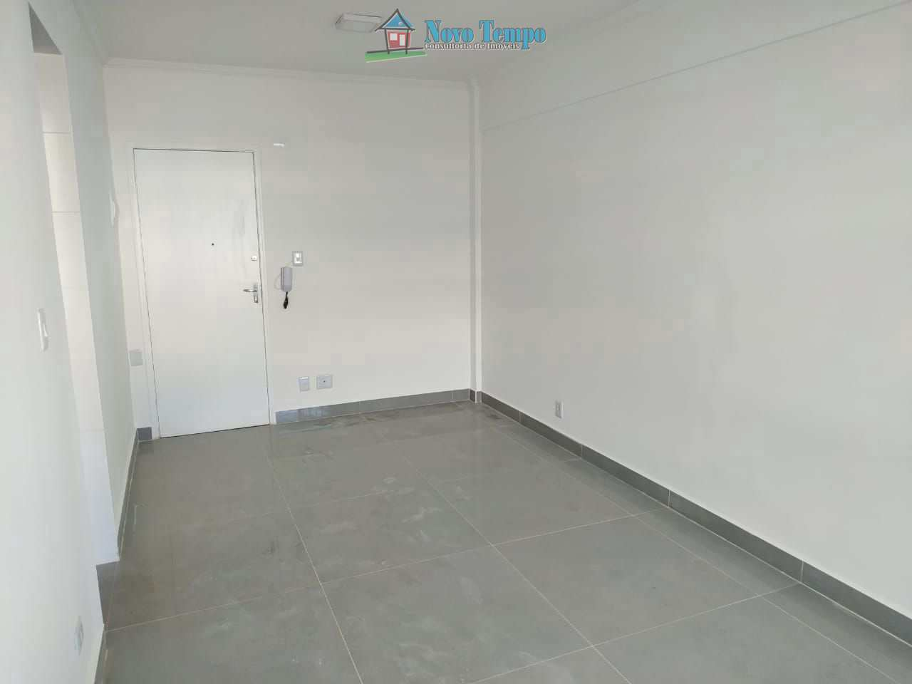 Kitnet, Itararé, São Vicente - R$ 160 mil, Cod: 11421