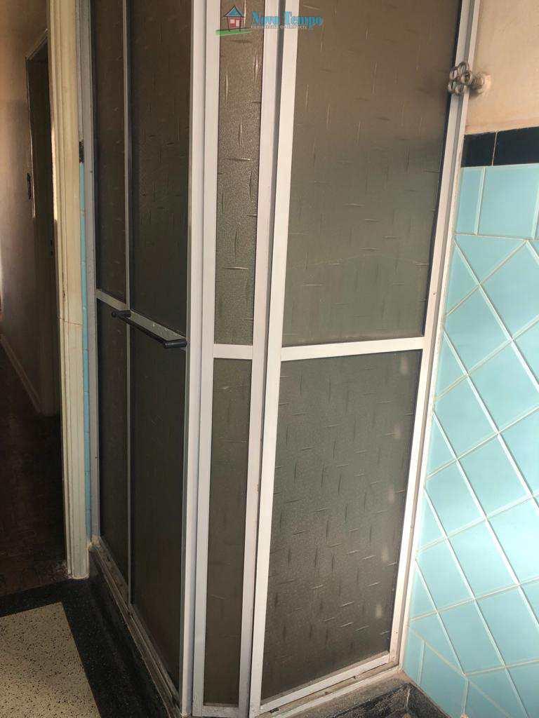 Apartamento com 2 dorms, Campo Grande, Santos - R$ 244 mil, Cod: 11479