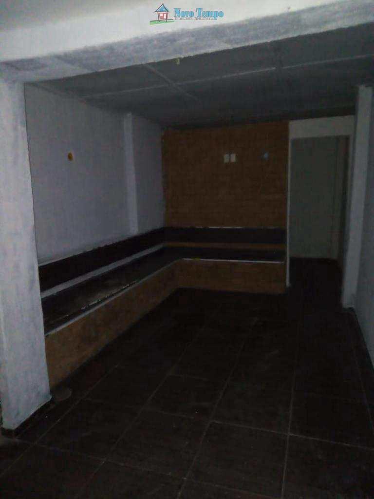 Casa, Aparecida, Santos - R$ 1.1 mi, Cod: 11480