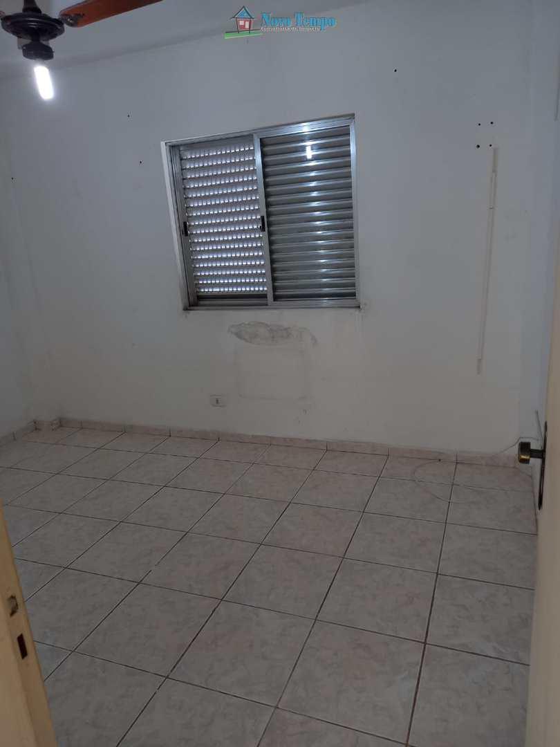 Apartamento com 1 dorm, Boqueirão, Santos, Cod: 11482