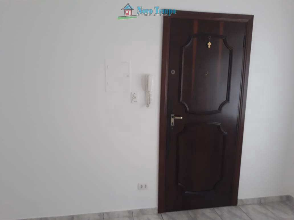 Apartamento com 2 dorms, Embaré, Santos - R$ 320 mil, Cod: 11483