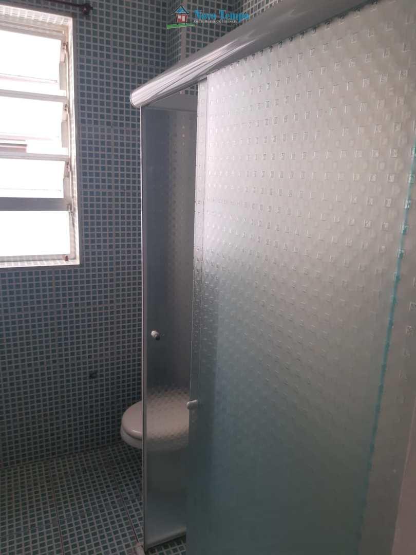 Apartamento com 1 dorm, José Menino, Santos - R$ 165 mil, Cod: 11488