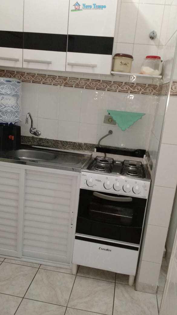 Kitnet, Ocian, Praia Grande - R$ 85 mil, Cod: 11492