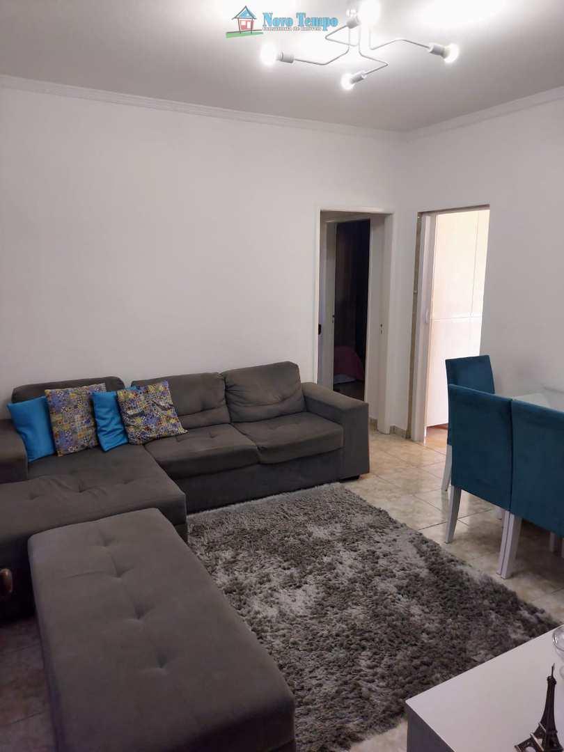 Apartamento com 2 dorms, Estuário, Santos - R$ 255 mil, Cod: 11529