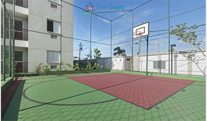Apartamento com 3 dorms, Castelo, Santos - R$ 315 mil, Cod: 11530