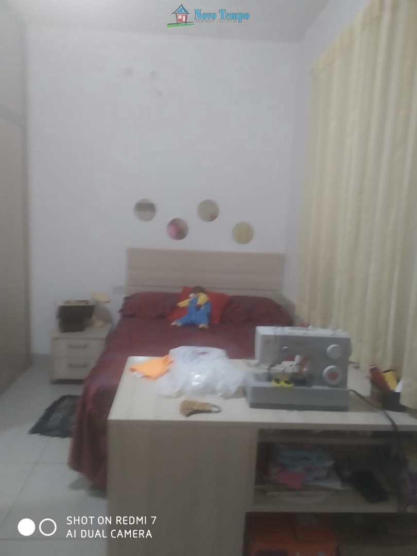 Apartamento com 2 dorms, Campo Grande, Santos - R$ 390 mil, Cod: 11539