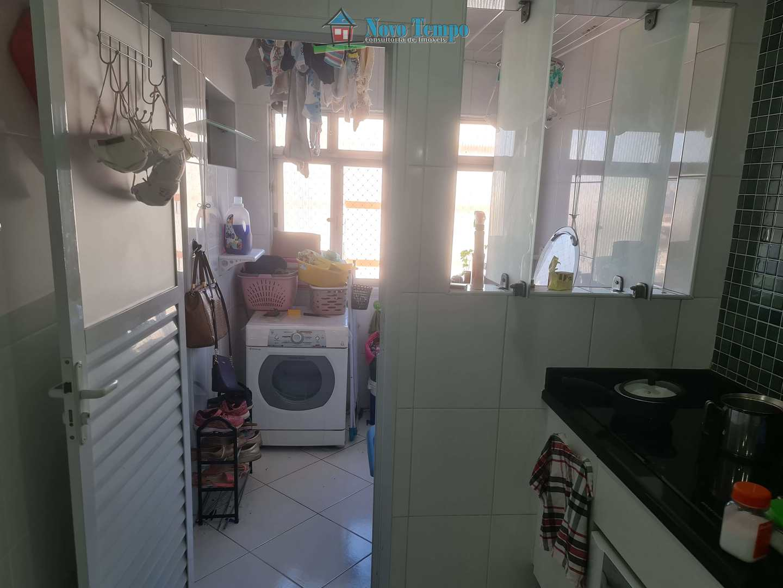 Apartamento com 2 dorms, Marapé, Santos - R$ 390 mil, Cod: 11542