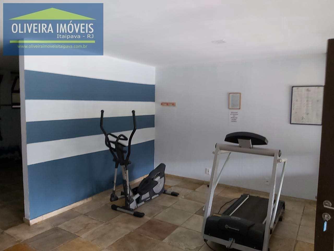 Condomínio em Petrópolis  Bairro Itaipava  - ref.: 19