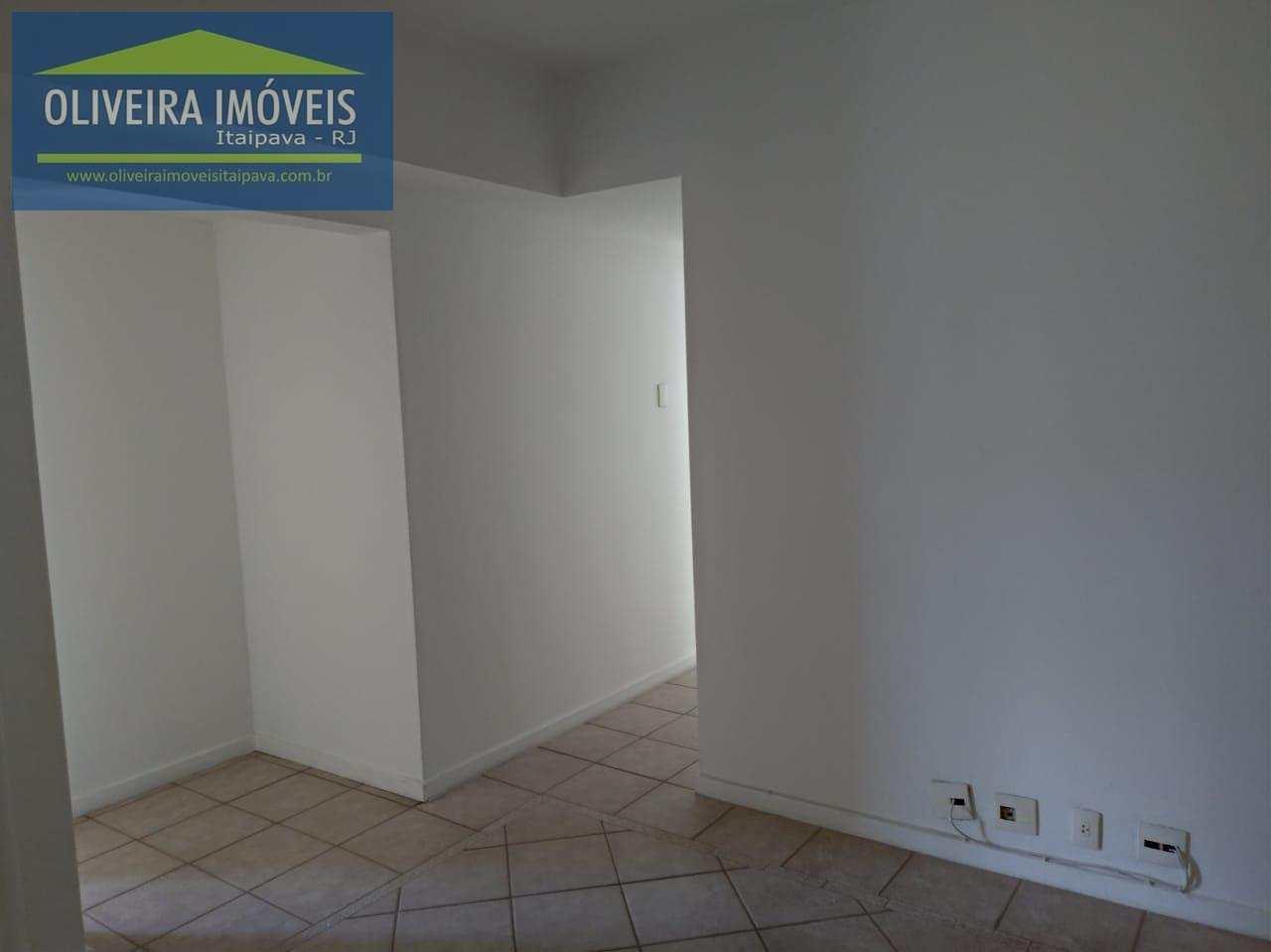 Apartamento com 3 dorms, Itaipava, Petrópolis, Cod: 11