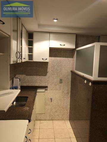 Apartamento com 4 dorms, Bonsucesso, Petrópolis - R$ 660 mil, Cod: 15