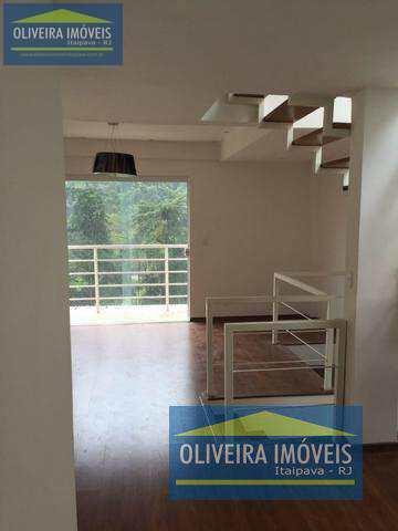 Casa com 2 dorms, Fazenda Inglesa, Petrópolis - R$ 540 mil, Cod: 22
