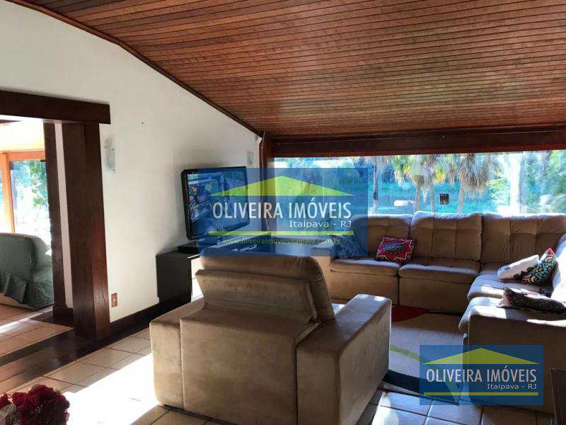 Casa com 7 dorms, Posse, Petrópolis - R$ 1.3 mi, Cod: 26