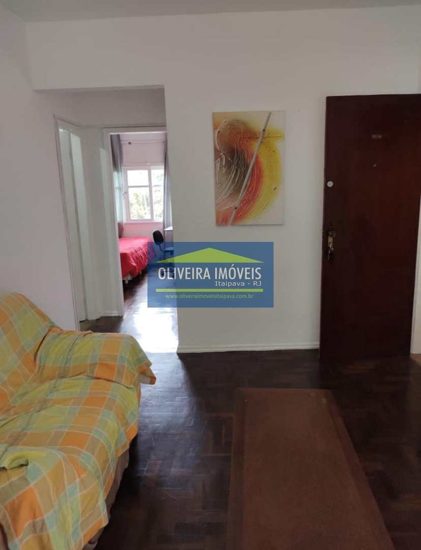 Apartamento com 2 dorms, Bonsucesso, Petrópolis - R$ 310 mil, Cod: 30
