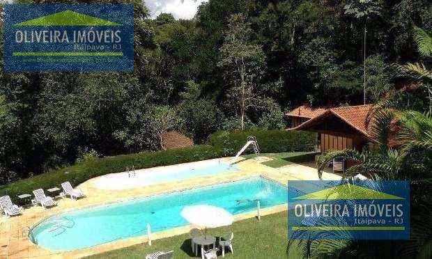 Apartamento com 2 dorms, Bonsucesso, Petrópolis - R$ 295 mil, Cod: 30