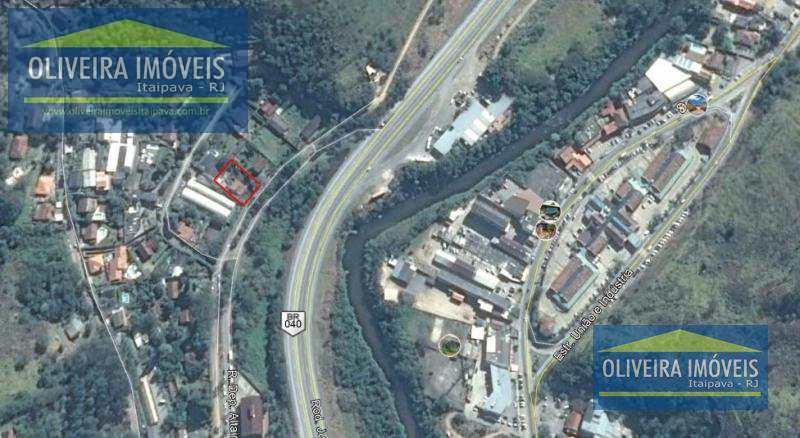 Terreno, Itaipava, Petrópolis - R$ 1.4 mi, Cod: 43