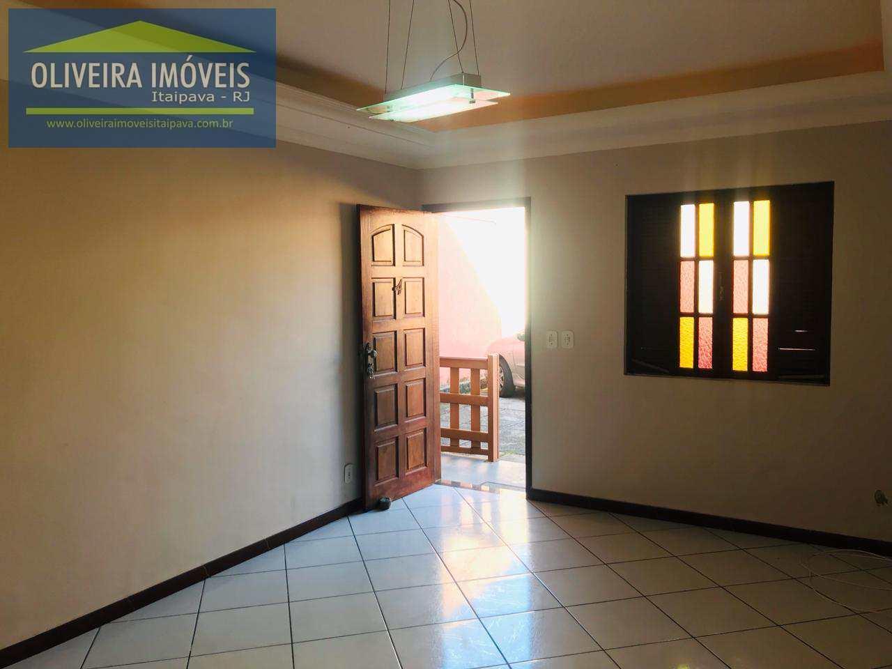 Casa com 2 dorms, Jardim Flamboyant, Cabo Frio - R$ 340 mil, Cod: 54