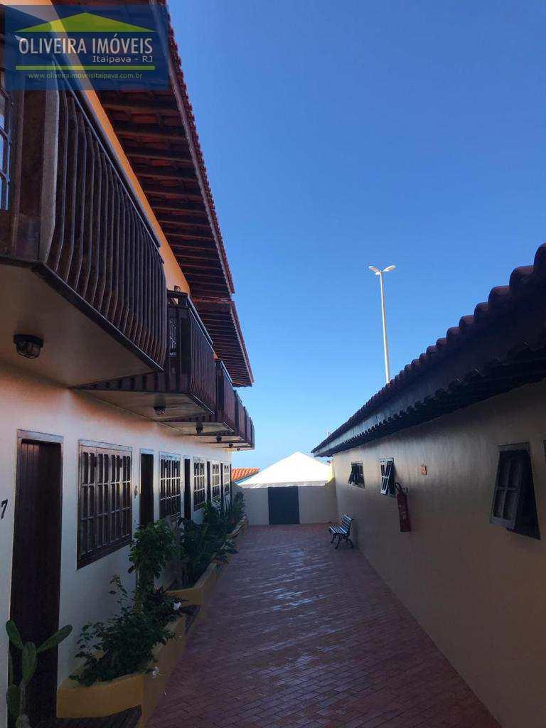 Apartamento com 2 dorms, Peró, Cabo Frio, Cod: 58