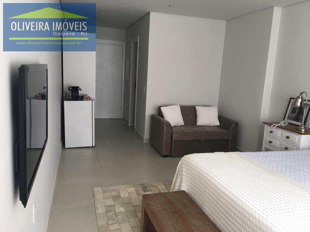 Studio com 0 dorm, Itaipava, Petrópolis - R$ 250 mil, Cod: 64