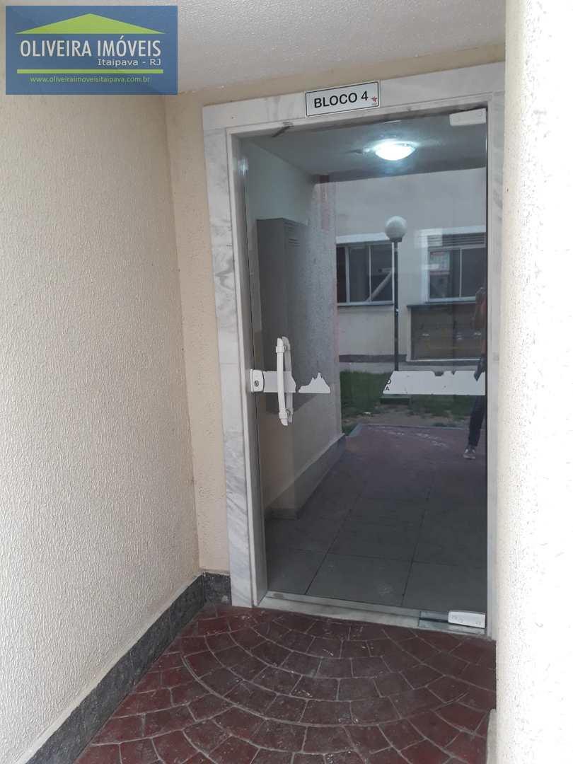 Apartamento com 2 dorms, Guadalupe, Rio de Janeiro - R$ 195 mil, Cod: 68