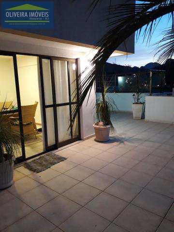 Cobertura com 4 dorms, Itaipava, Petrópolis, Cod: 72