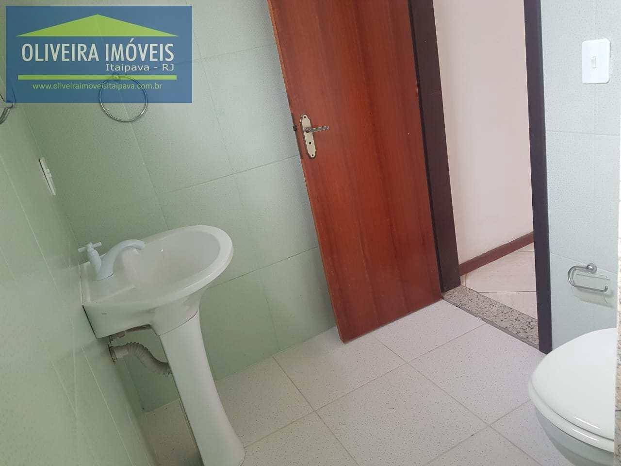 Casa com 2 dorms, Nogueira, Petrópolis, Cod: 73