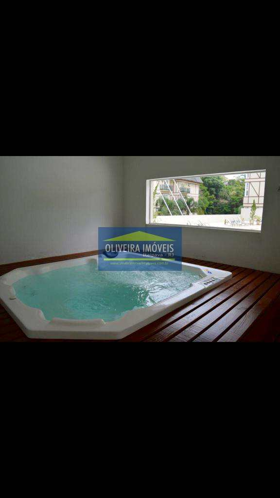 Studio, Itaipava, Petrópolis - R$ 290 mil, Cod: 109