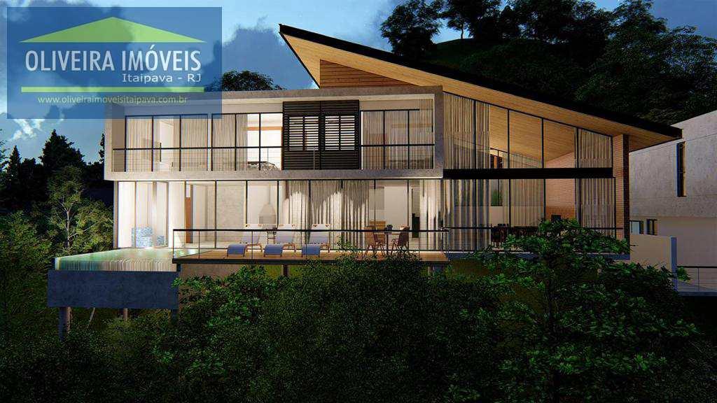 Casa, Itaipava, Petrópolis - R$ 3.72 mi, Cod: 111