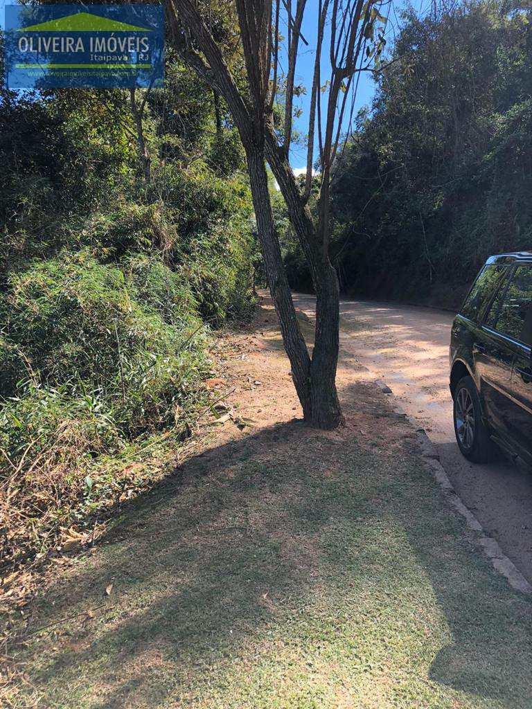 Terreno de Condomínio, Itaipava, Petrópolis - R$ 250 mil, Cod: 115