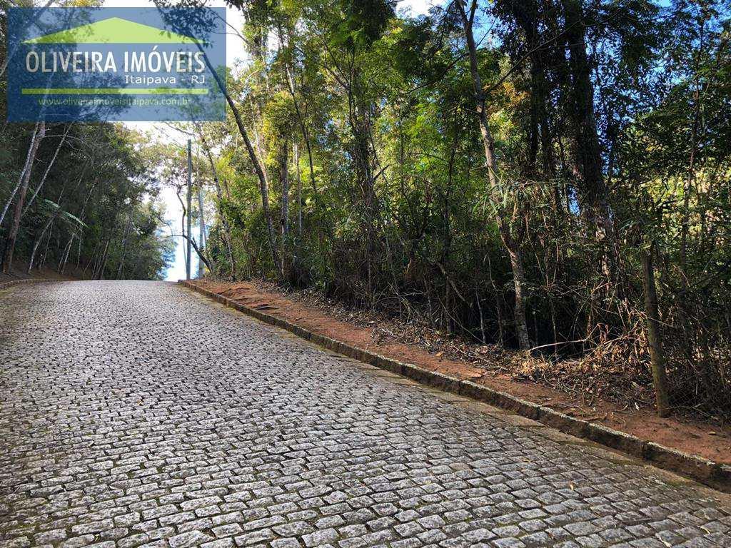 Terreno de Condomínio, Itaipava, Petrópolis - R$ 300 mil, Cod: 116