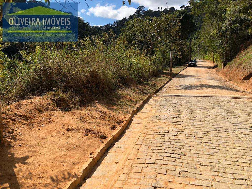 Terreno de Condomínio, Itaipava, Petrópolis - R$ 400 mil, Cod: 117